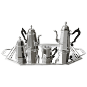 Alessi Ottagonale collection