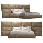 Visionnaire Palau Large bed