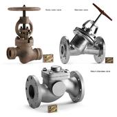 Промышленная трубопроводная арматура