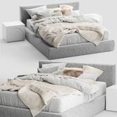 Vittoria Bold Bed