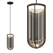 Flos In Vitro by Philippe Starck