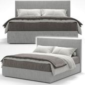 Кровать Soho, Berto