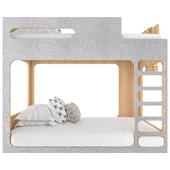 Bunk bed #02