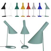 Тable lamp  AJ  Louis Poulsen by Arne Jacobsen