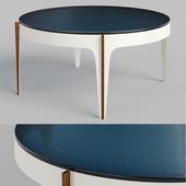 Model no. 1774 Coffe Table by Fontana Arte