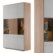Display Cabinet Modern 07