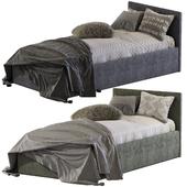 Детская кровать MAYA TRIANGLE / Twils