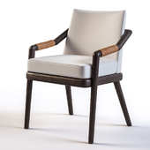 Archer chair by Christian Liaigre