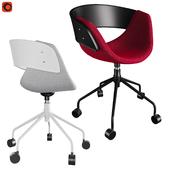 Кресло рабочее Swing