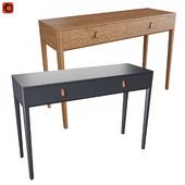 Консольный стол Case