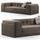 Glamour Sofa by Doimo Salotti