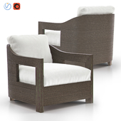 Tracy Lounge Chair