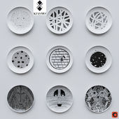 Декоративные тарелки_6