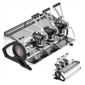 La Marzocco Leva Coffee Machine