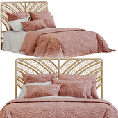 Adairs Australia Bed