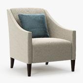 HBF furniture - Charlie lounge chair