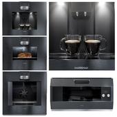 Gaggenau kitchen appliance