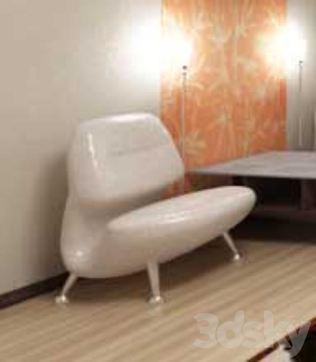 armchair UNO
