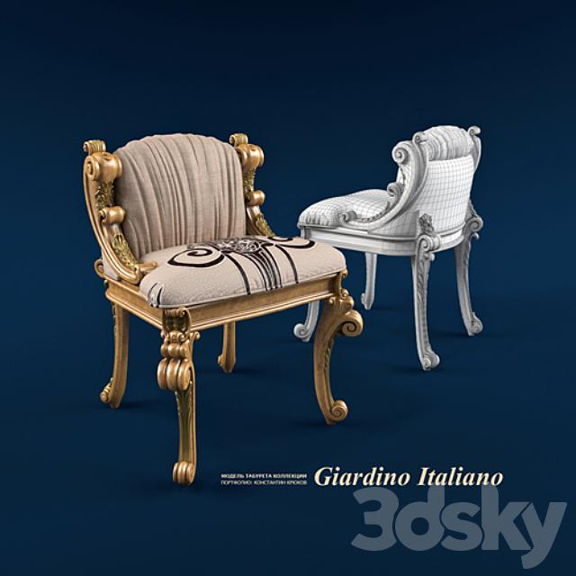 RIVA stool