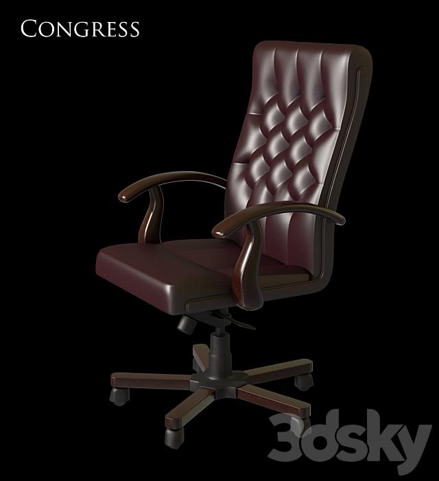 Armchair Congress