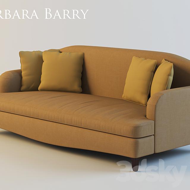 Sofa Barbara Barry