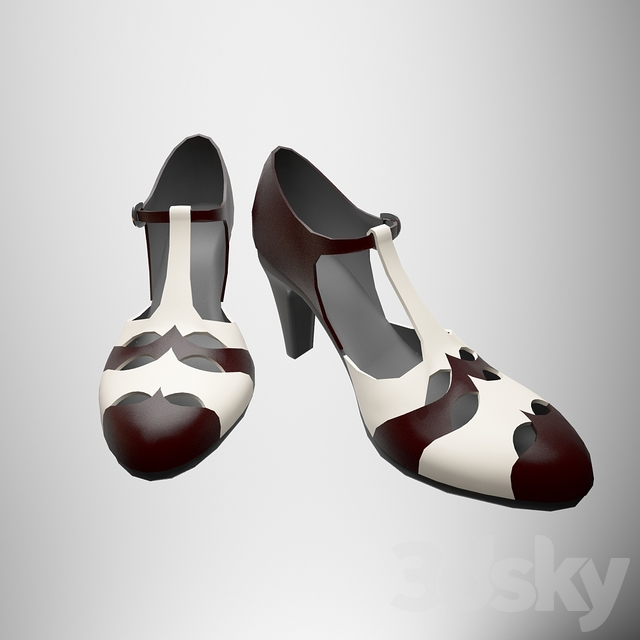 shoes, female