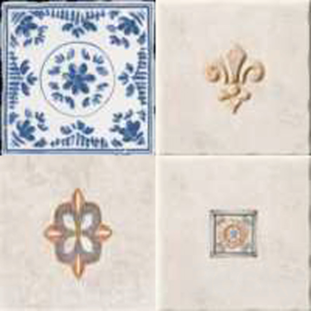 """Ornamental"" tile"