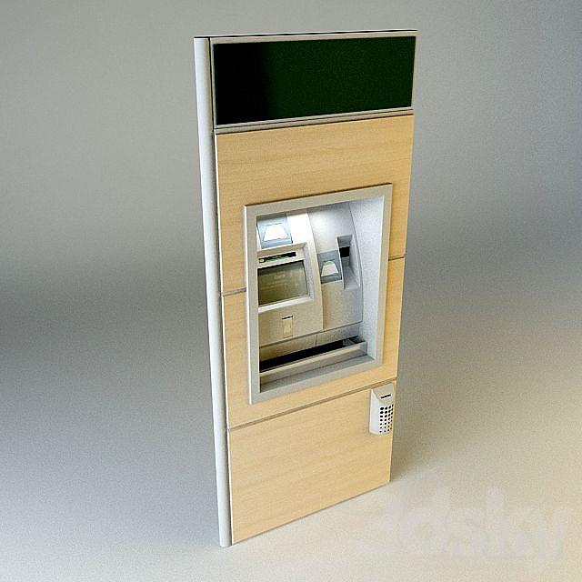 ATM Bank