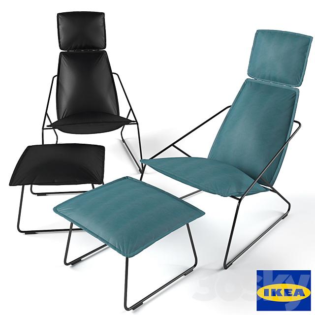 Ftlj IKEA Villstad in 125 56 Herrngen for SEK 250.00 for