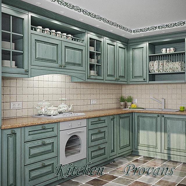 "Kitchen ""Provence"""