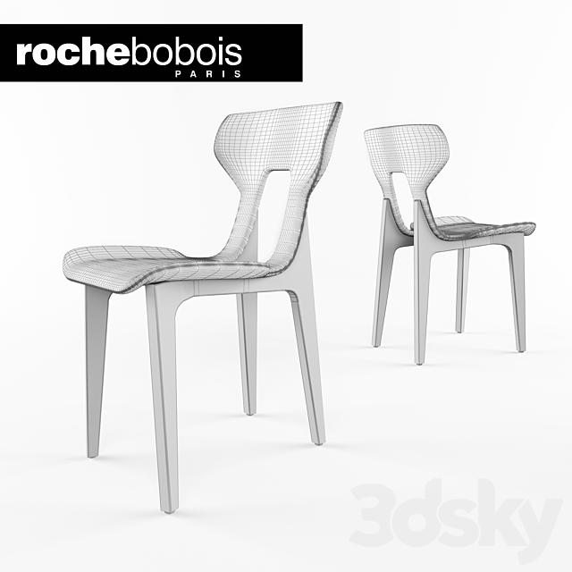 Rochebobois Circa Chair
