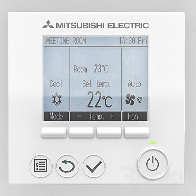 Mitsubishi Electric Control