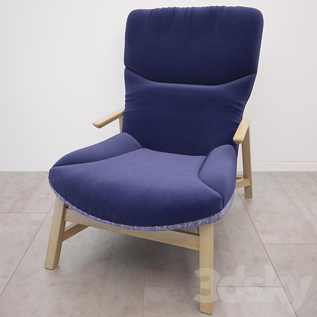 Jardan Sweeney Armchair