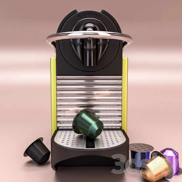 Coffee Nespresso Pixie