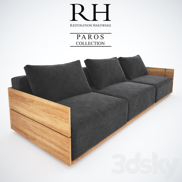 Models Sofa Paros 96 Quot