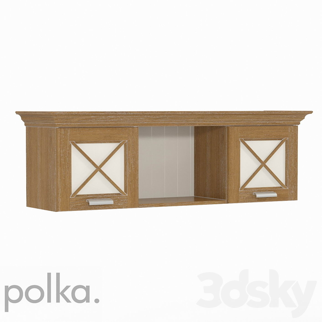 """OM"" Shelf Martin PMA-4"