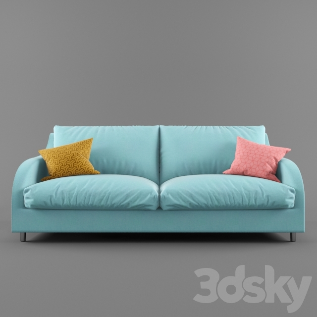 Sofa Lily Lux