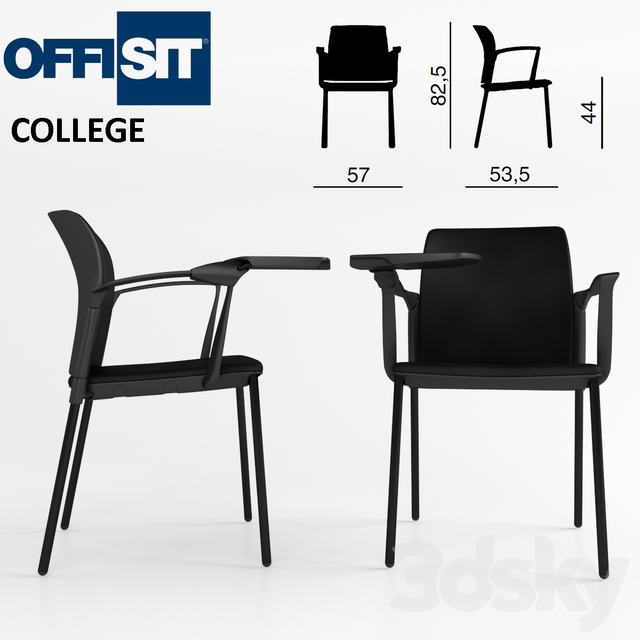 OFFISIT COLLEGE