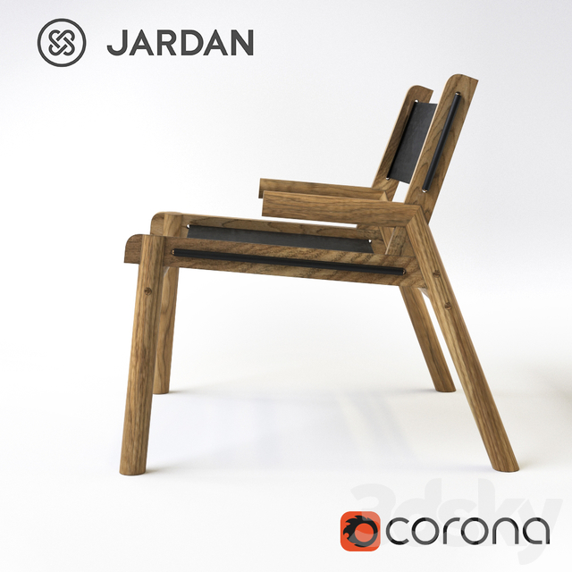 Chair Jaradan Harvest