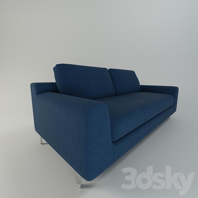 Nube sofa sleep
