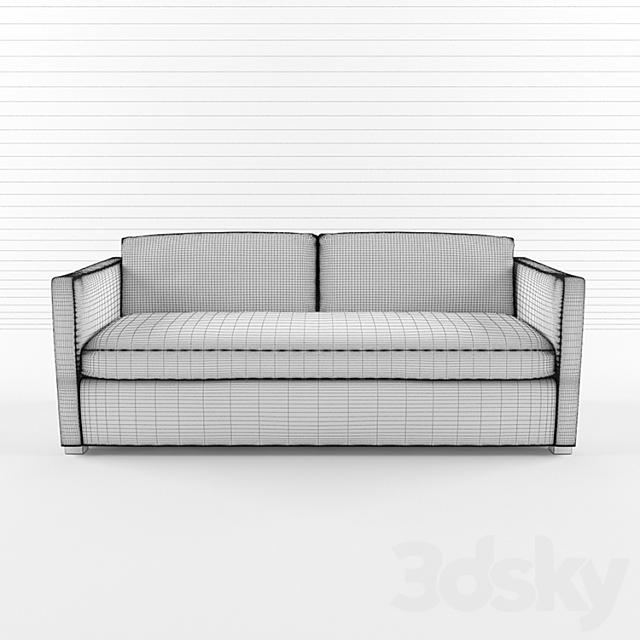 RH Maxwell Luxe Sofa