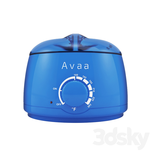 Avaa Wax Machine