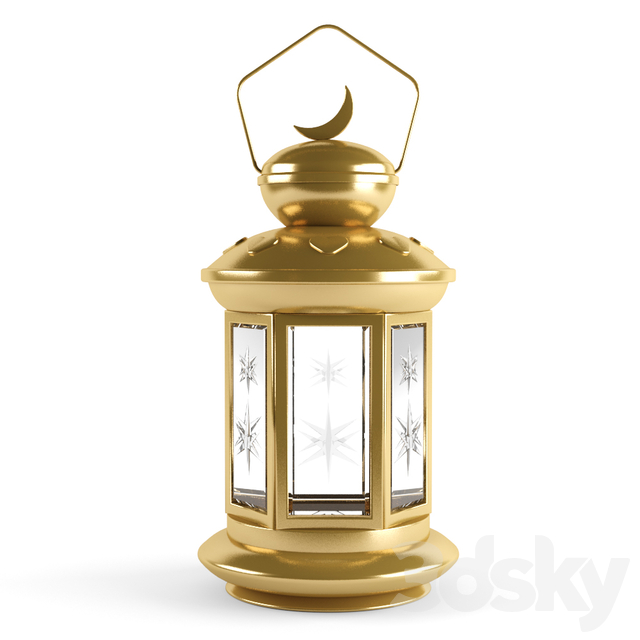 3d models table lamp ramadan lamp 3d models table lamp ramadan lamp