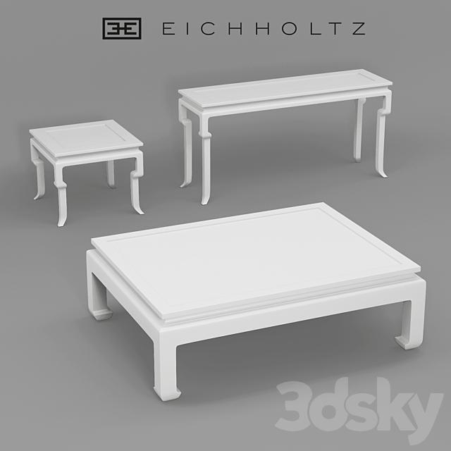 Eichholtz tables Opium