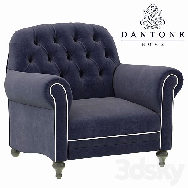 Dantone Home Oxford Armchair