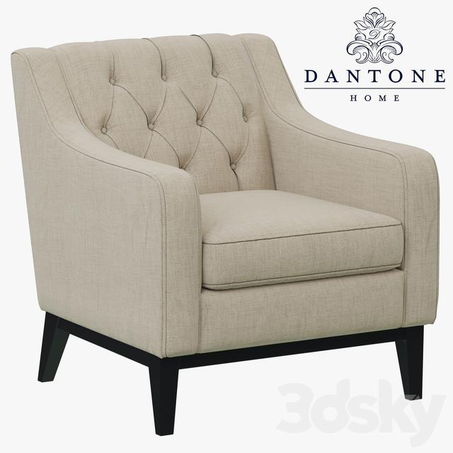 Dantone Home Brighton Classic Chair