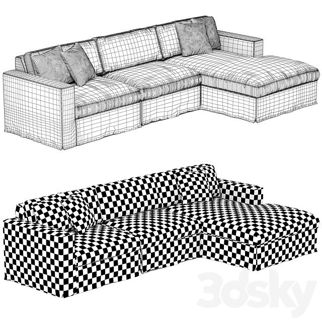 Dantone Home Sofa Gilbert