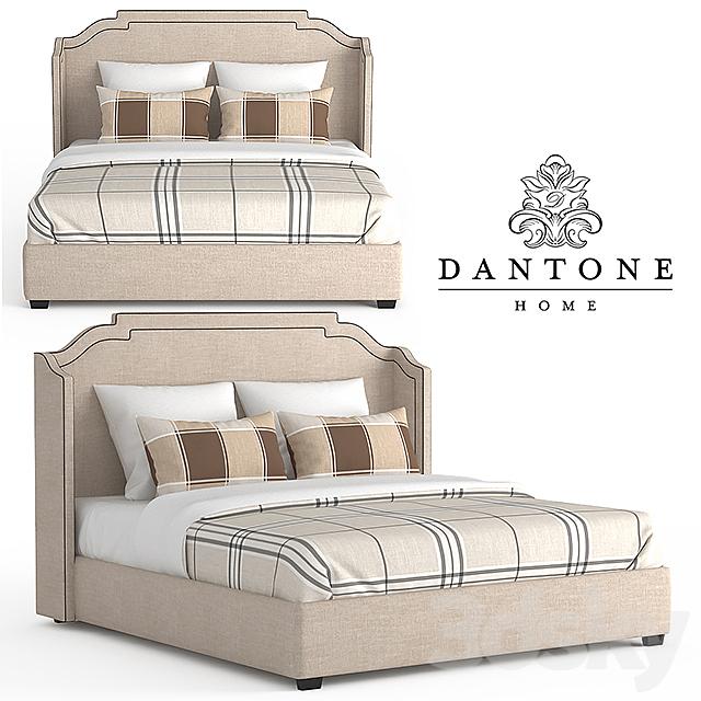 "Dantone | Bed ""Beverly"""
