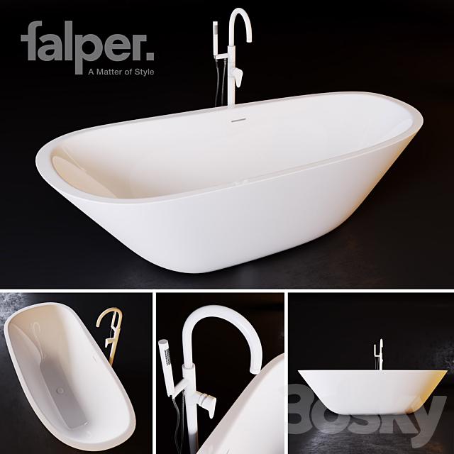 Bath Falper 45 LVL