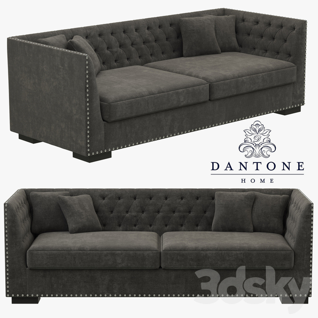 Dantone Home Sofa Marseille